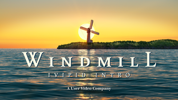 featured theme Windmill